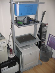 Home network 'rack'