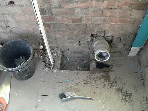 day1 rotten floor