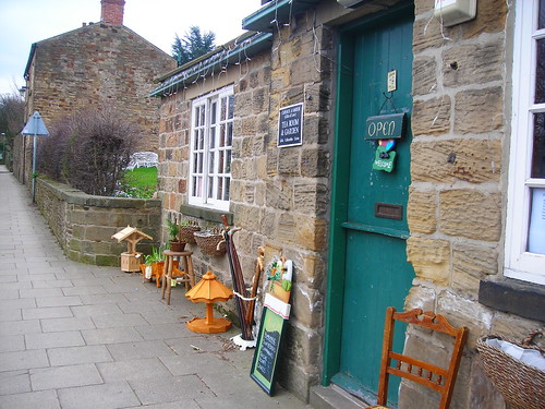 Wenthworth Village Tea Room