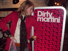 Dirty Martini 8