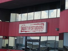 Austin Studios Open House, by leiabox on Flickr