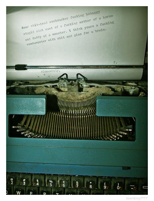 TypewriterDeets