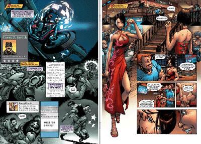 Heroes Comics