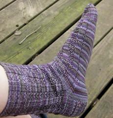 Roza's Socks