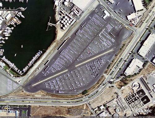 Auto Loading Yard