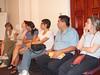 Kick-off meeting en Casa Andina