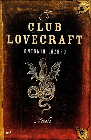 El Club Lovecraft