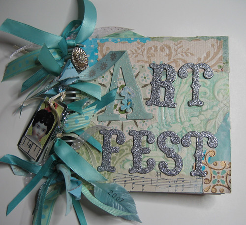 ArtFest Journal