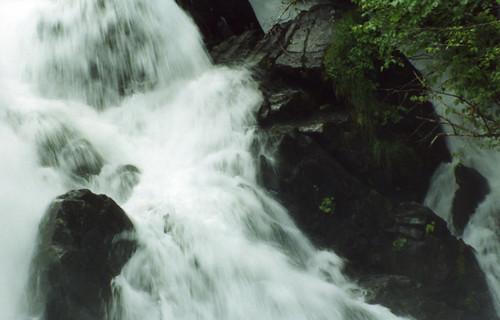 Cascade Creek, Alaska
