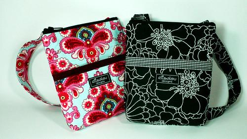 Elisalou Jordyn Bags