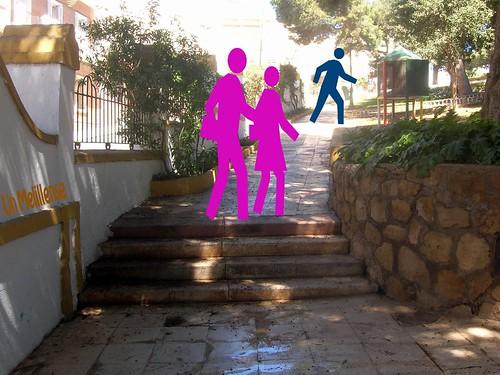 acceso minusv+ílidos parque lobera 2 copia
