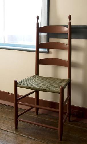 Shaker Chair