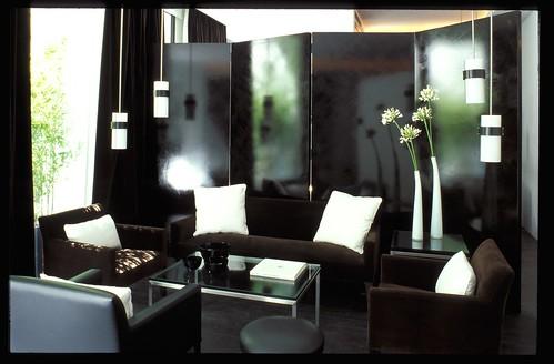Frédéric Méchiche / Hôtel Le A / infostreetcafe