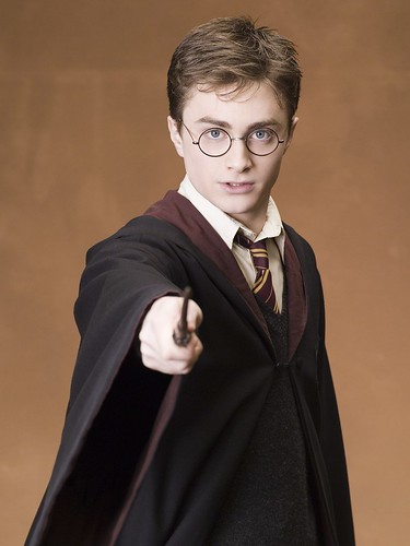 Harry potter orden fenix Daniel