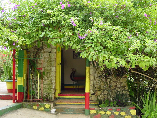 Bob Marley Birthplace | Flickr - Photo Sharing!