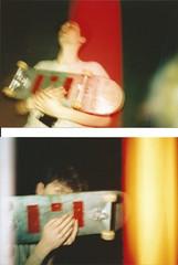 pete (Zoe Sarjant) Tags: 35mm film analohue photography lomography lca exposure london uk