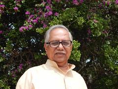 Kannada Writer Dr. DODDARANGE GOWDA Photography By Chinmaya M.Rao-SET-1  (2)