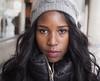 Sharon (jeffcbowen) Tags: sharon street stranger portrait toronto thehumanfamily