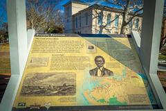 2016.12.10 Harriet Tubman's Underground Railroad  09350