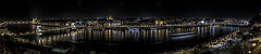 panorama (liezexmusic) Tags: city night architecture beautiful urban lights buildings landscape art trip amazing town river bridge evening travel street photo picture cold december longexposure nx1000 flickr
