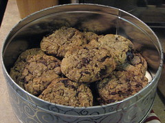 creme de la cookie