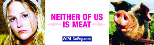 PETA (Canadian Bacon)