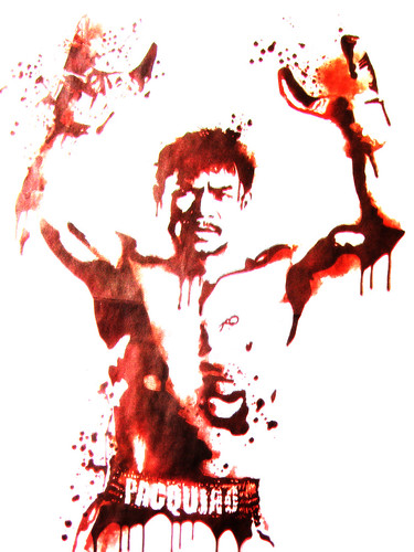 pacquiao wallpaper. Manny Pacquiao | Flickr