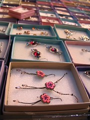 Ear rings ... anyone?