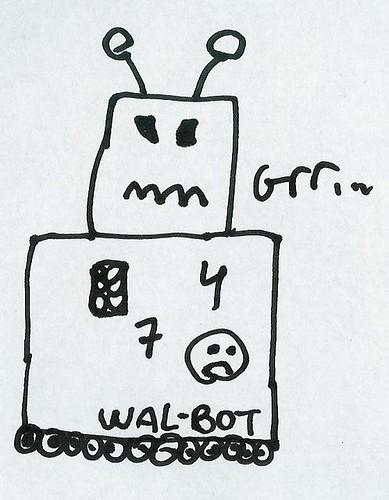 wal bot