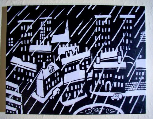 Rain Town