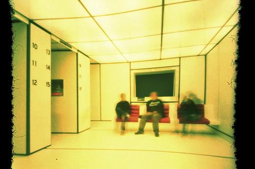 Sensorium @ MIT