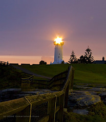 Macquarie Lighthouse (#283)