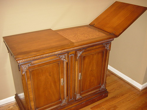 Dining furniture Small Buffet or Bar