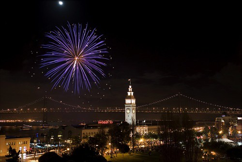 heres our annual roundup of some of the events planned in the san francisco bay area for new years eve 2007 2008