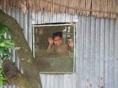 Bangladesh, curiousity