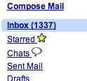 1337 Gmail Inbox