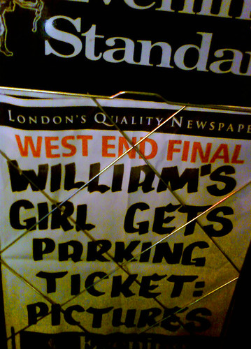 Everything that's wrong with the Evening Standard