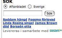 Aftonbladets nyhetsvärdering