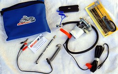 Motopumps.com Compressor Kit