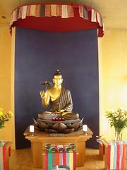Essen shrine room 4
