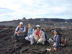 DSC04893 (stephjeu) Tags: runion volcan randonne iledelarunion larve pitondelafournaise reunionisland fournaise ocanindien