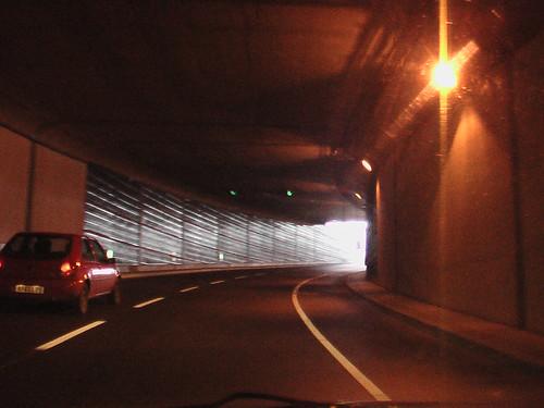 Tiergartentunnel III