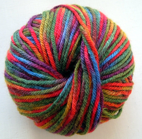 ball of yarn by chatirygirl.