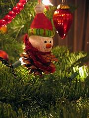 IMG_6043 (richito bonito) Tags: snowman christmaseve christmastreeornament losangelescaliforniausa