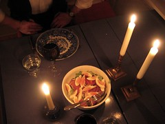 new years eve (sigridhm) Tags: food nyttrsaften torgeir merd