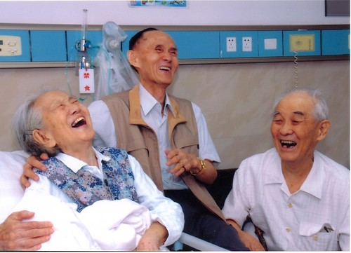 笑在風燭歲月