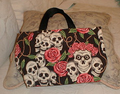 skully project bag