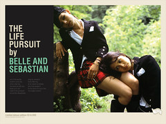 Belle & Sebastian - The Life Pursuit #3