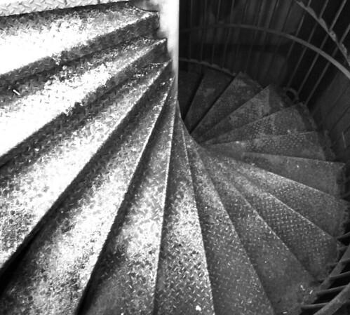 Inside the Spiral