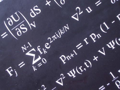 Grand challenge equations